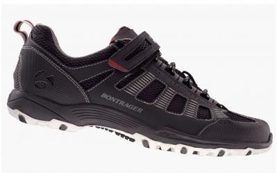 Chaussures VTT BONTRAGER SSR MULTISPORT Noir/Blanc