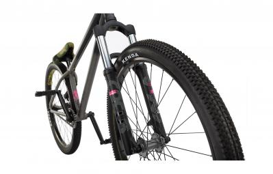 NS BIKES 2016 Vélo complet Dirt 26´´ METROPOLIS 2