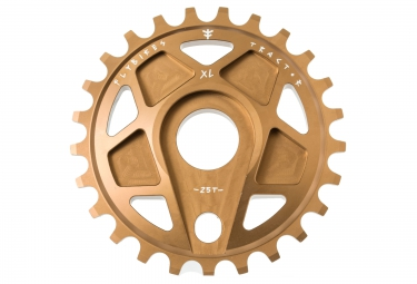 FLYBIKES Plateau Tractor XL Gold