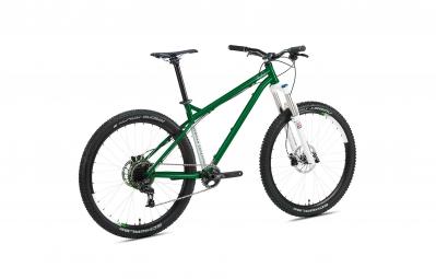 NS BIKES 2016 Vélo completECCENTRIC CROMO 27.5´´