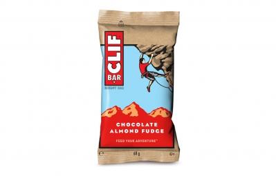 CLIF BAR Barre énergétique Chocolat Amande