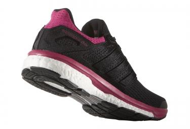adidas SUPERNOVA GLIDE 8 Noir Rose