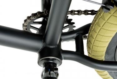 FLYBIKES 2016 BMX Complet NEUTRON 20.6´´ Noir