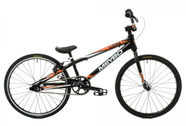 MEYBO BMX Complet CLIPPER COMP Mini Noir/Orange