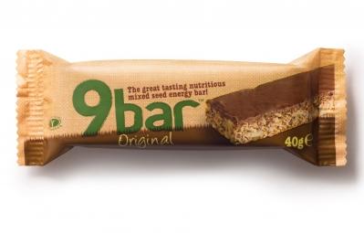9BAR Barre énergétique Original 40gr