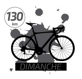 Jean Racine 2016 DIMANCHE ROUTE 130km