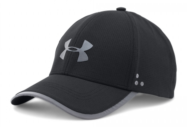UNDER ARMOUR FLASH ARMOURVENT 2.0 Cap Black