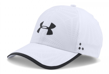UNDER ARMOUR FLASH ARMOURVENT 2.0 Cap White
