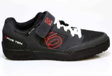 Chaussures VTT Five Ten Maltese Falcon Noir Rouge
