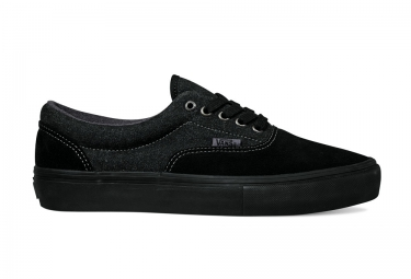 VANS Paire de chaussures ERA PRO Noir/Noir