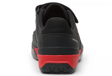 Chaussures VTT FIVE TEN KESTREL LACE 2016 Noir Rouge