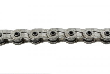 YABAN Chaine Demi-Maillon MK926 1/2´´x3/32´´ Argent