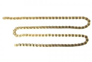 YABAN Chaine Demi-Maillon MK926 1/2´´x3/32´´ Or