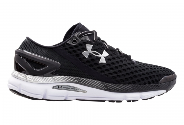 UNDER ARMOUR SPEEDFORM GEMINI 2 Pair of Shoes Black White