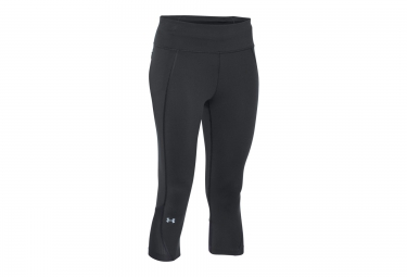 UNDER ARMOUR FAST FORWARD 2.0 3/4 Tights Black Women