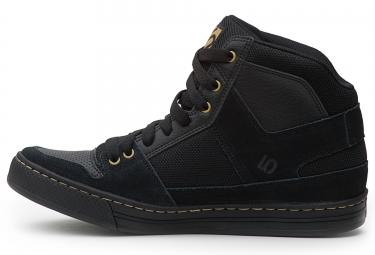 Chaussures VTT FIVE TEN FREERIDER HIGH Noir