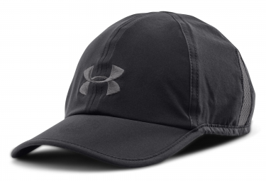 UNDER ARMOUR SHADOW Cap Black