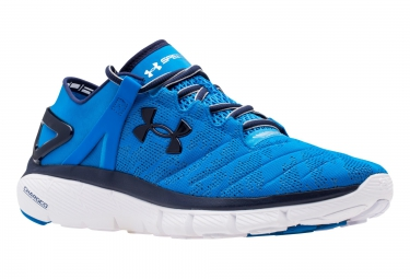 UNDER ARMOUR SPEEDFORM FORTIS VENT Pair of Shoes Blue