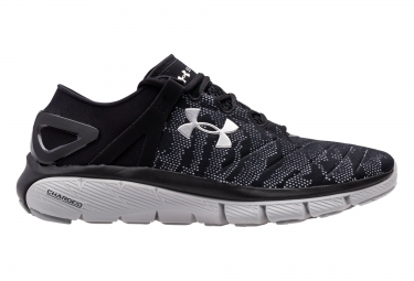 UNDER ARMOUR SPEEDFORM FORTIS VENT Pair of Shoes Black