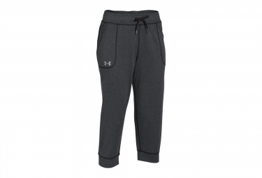 UNDER ARMOUR TECH 3/4 Tights Grey Women
