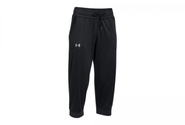 UNDER ARMOUR TECH 3/4 Tights Black Women