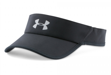 UNDER ARMOUR SHADOW 3.0 Visor Black