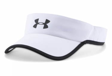 UNDER ARMOUR SHADOW 3.0 Visor White