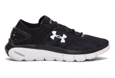UNDER ARMOUR SPEEDFORM FORTIS VENT Pair of Shoes Black Women