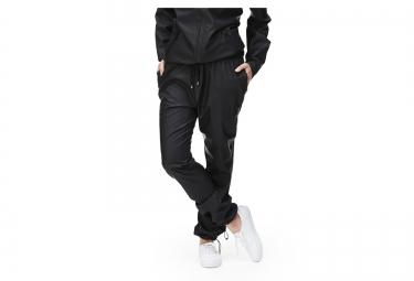 RAINS Pantalon PANT 01 Impermeable Noir