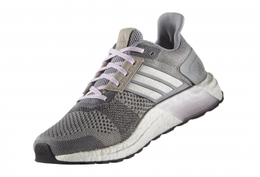 Chaussures adidas ULTRA BOOST ST Gris