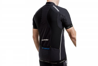 LOOK Maillot manches courtes CARBON