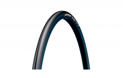 Michelin Dynamic Sport Road Bike Tyre - 700c Black/Blue