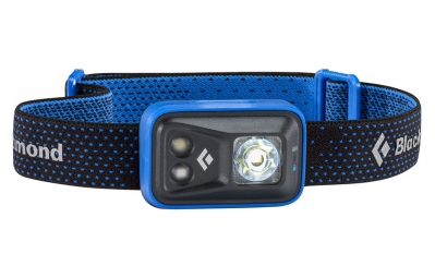 BLACK DIAMOND Lampe Frontale SPOT Bleu
