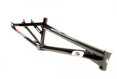 YESS Cadre BMX Type-0 Noir