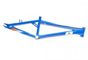 YESS Cadre BMX Type-0 Bleu