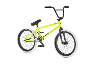 BMX Freestyle Radio Bikes DARKO 2016