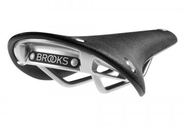 BROOKS Selle CAMBIUM C15 Noir