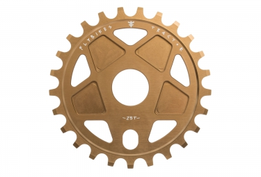 FLYBIKES Plateau TRACTOR Gold