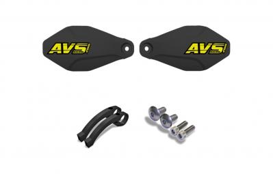 AVS Protege Mains BASIC Noir