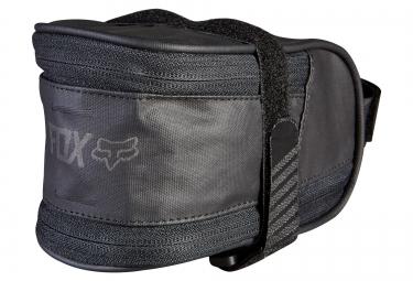 FOX Sacoche de Selle LARGE SEAT BAG Noir