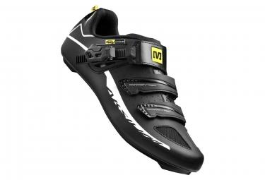 Chaussures Route Mavic aksium elite 2015 Noir