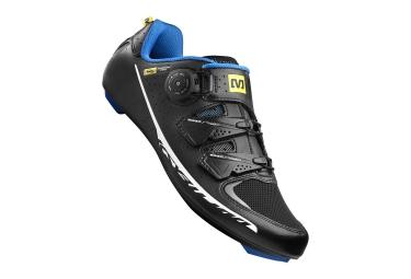 Chaussures Route Mavic KSYRIUM PRO Noir / Bleu