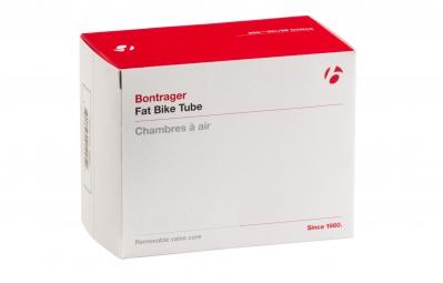 BONTRAGER Chambre à Air STANDARD FAT BIKE 27.5´´x3.50-4.00 Presta