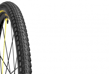 Pneu Arrière MAVIC CROSSMAX PULSE LTD 29x2.10 UST Tubeless Ready Souple X-mix Dual Compound