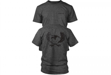 ANIMAL T-Shirt RAMOS Gris