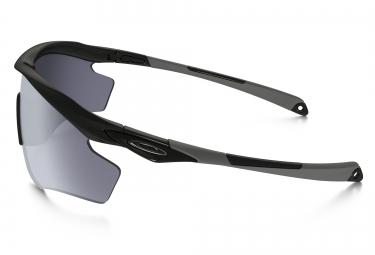 Lunettes Oakley M2 FRAME XL Noir Gris