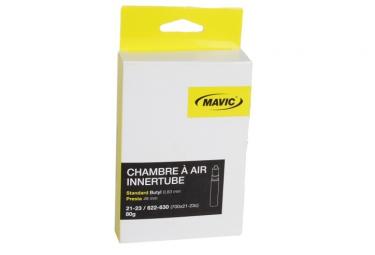 MAVIC Chambre à air 700x21-25c Valve presta 60 mm