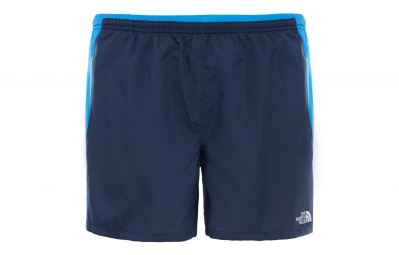 THE NORTH FACE Short BETTER THAN NAKED Bleu Homme