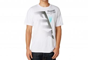 FOX 2016 T-Shirt DIGITIZE Blanc