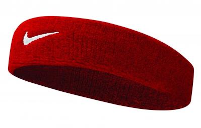 NIKE Bandeaux DRI-FIT 2.0 Rouge